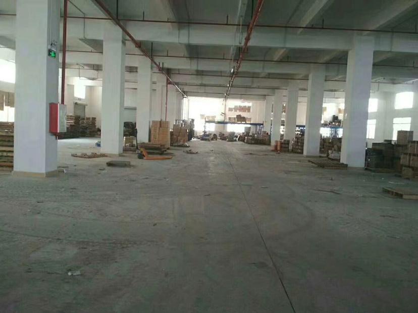 陈江一楼3000平米红本厂房出租-图2
