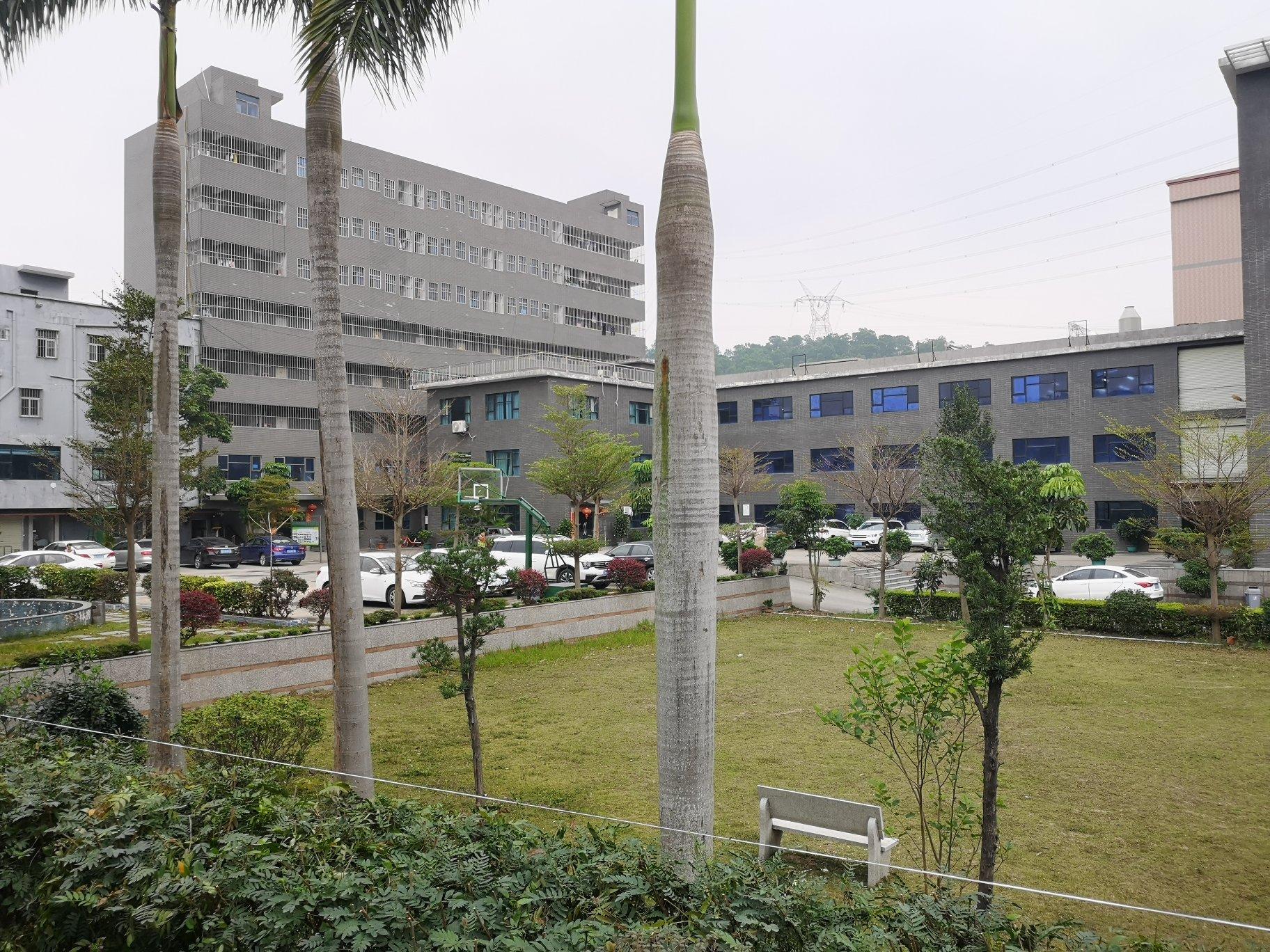 横岗天虹商场附近一楼500平方厂房出租