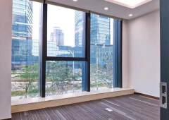 中铁大厦海景写字楼高端大气有档次房源不多先到先得
