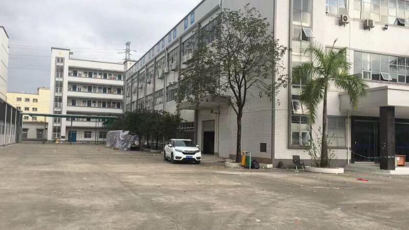 石湾镇标准厂房设施齐全、交通便利,上市公司首选,适合各种行业