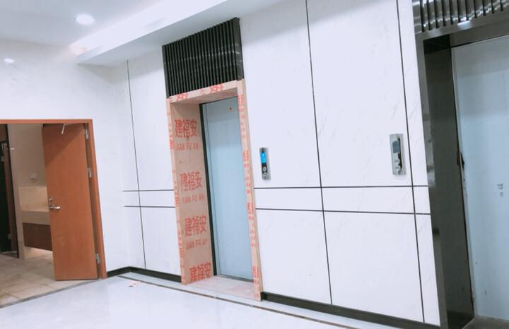 福永地铁新出精装修,使用率落地窗写字楼火热招商中图片4