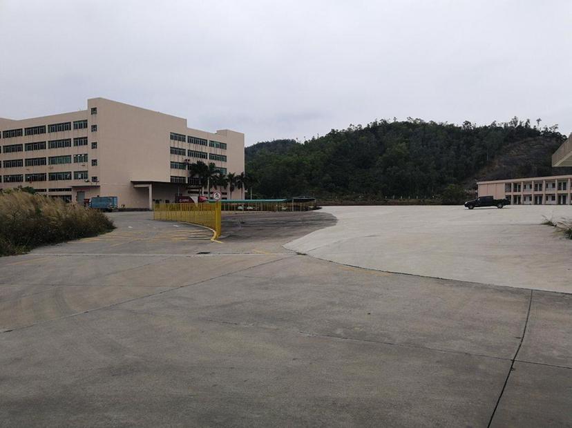 石岩新出大型工业园区,原房东-图2