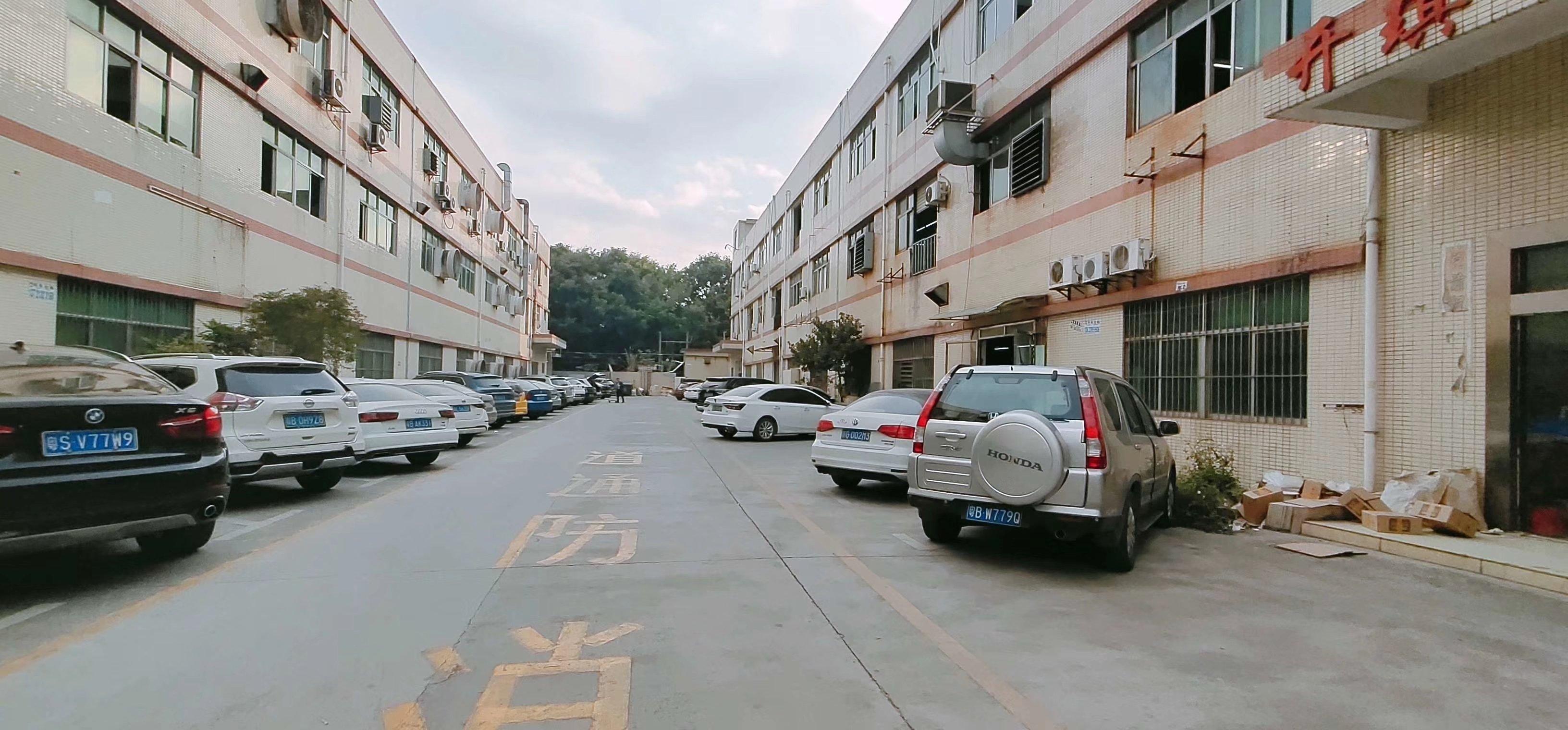 博罗园洲最靓29000平厂房诚意低价出售