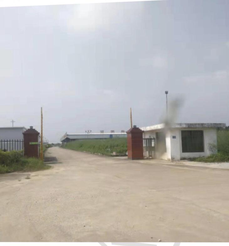 博罗县园洲镇占地25050m²单一层厂房出i