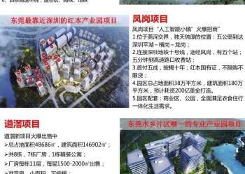 东莞常平及其他地区小面积写字楼出售图片1
