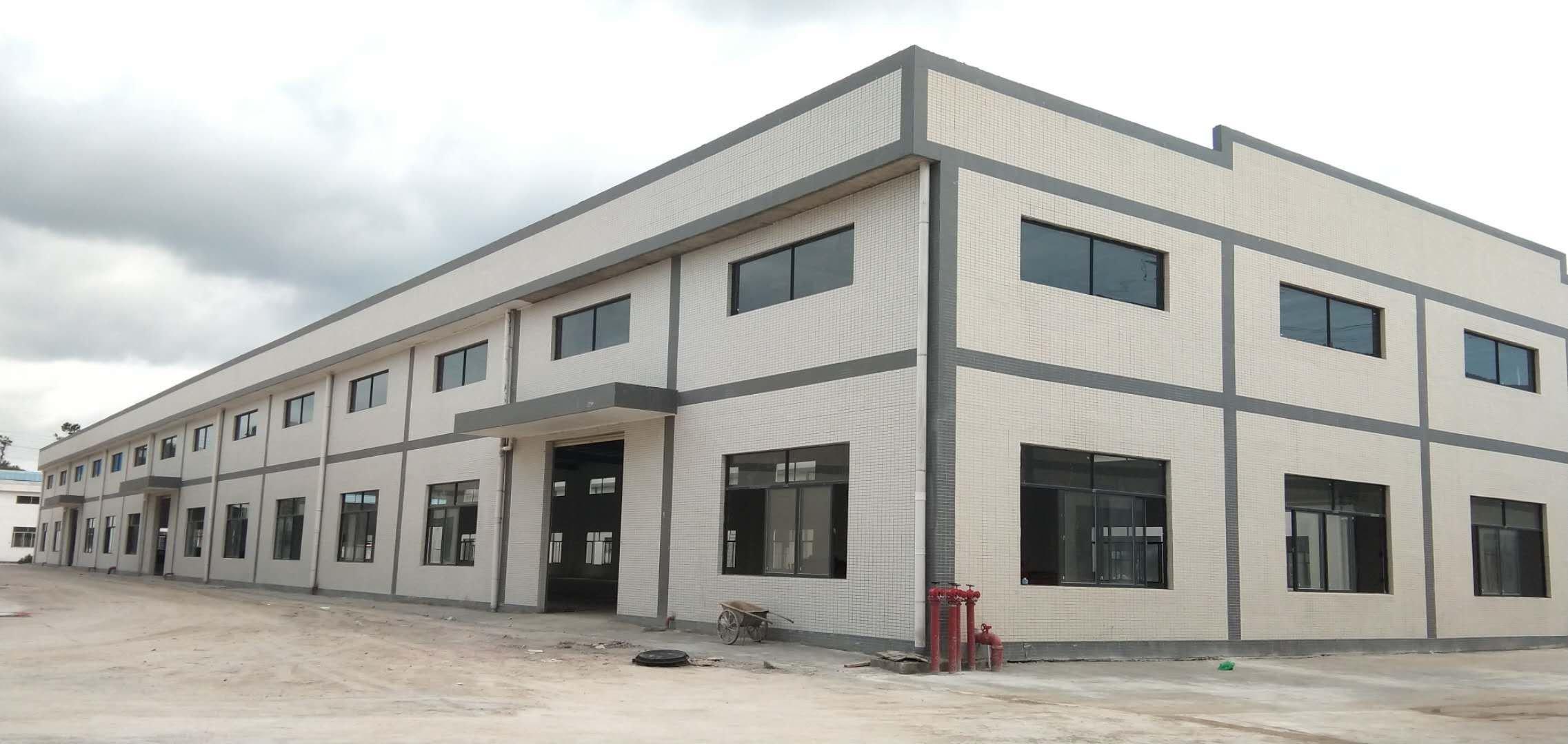 惠阳区永湖红本全新单一层厂房16000平方滴水高度8米可分租