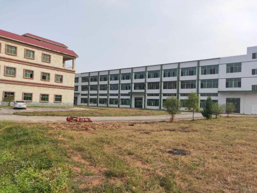 博罗杨村镇带现场家具环评厂房10元