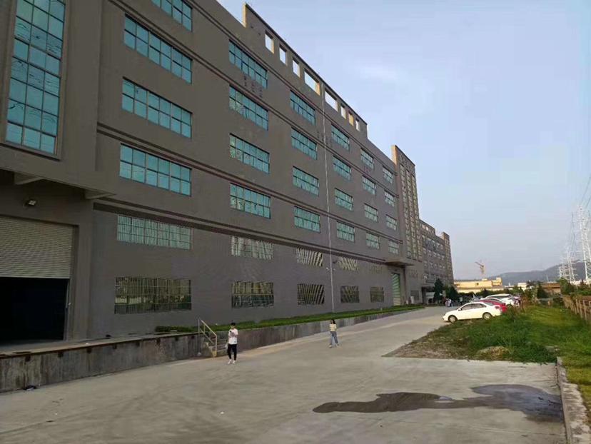大朗花园式厂房出售,工业用地
