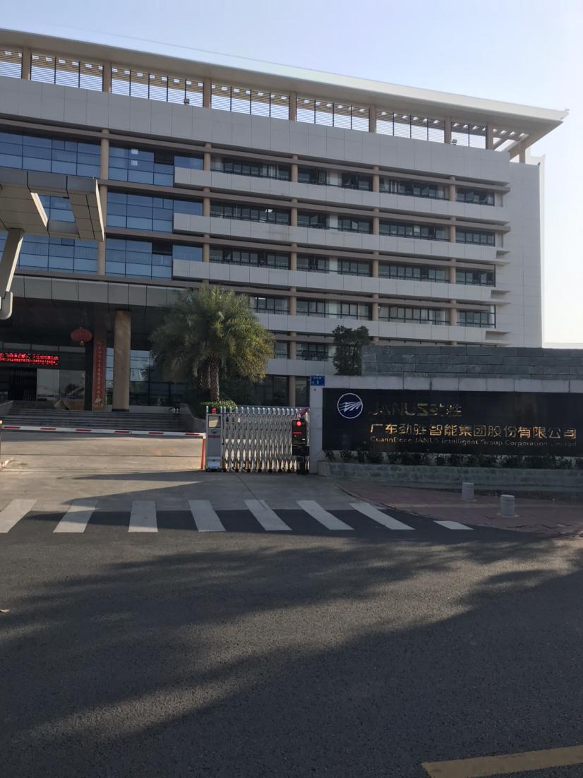东坑超大空间交通便利红本厂房出售