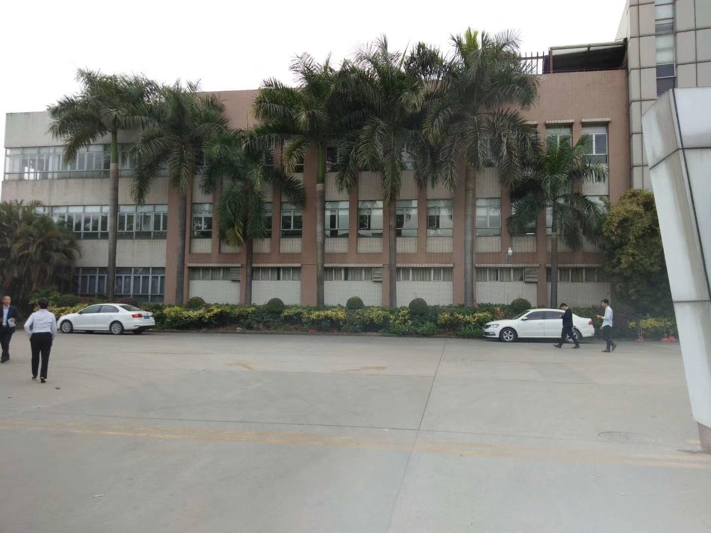 佛山高明高速出口一公里新出花园式独院厂房出售也48000平。