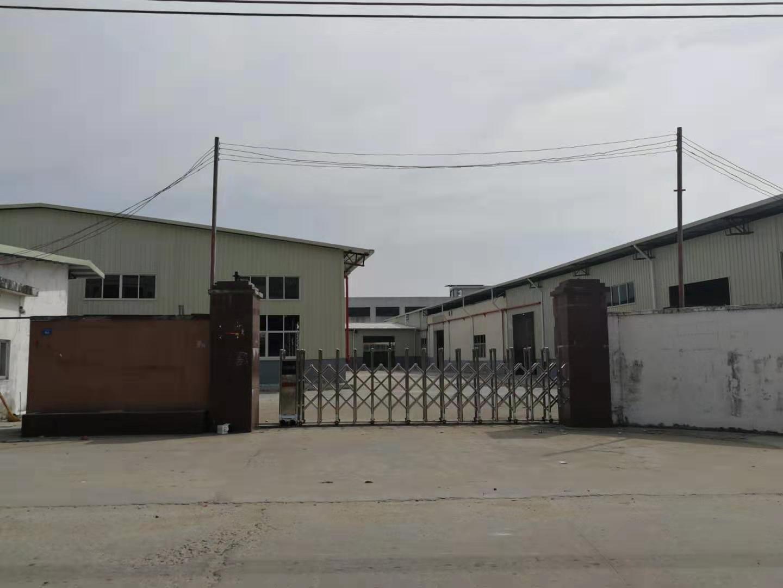 博罗县占地3800平建筑3200平国有双证厂房出售