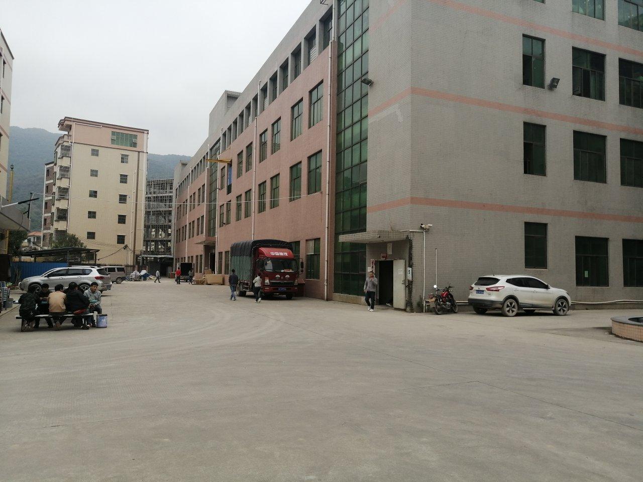 惠州惠阳新圩约场独院厂房21000平方出租15配套设施齐全