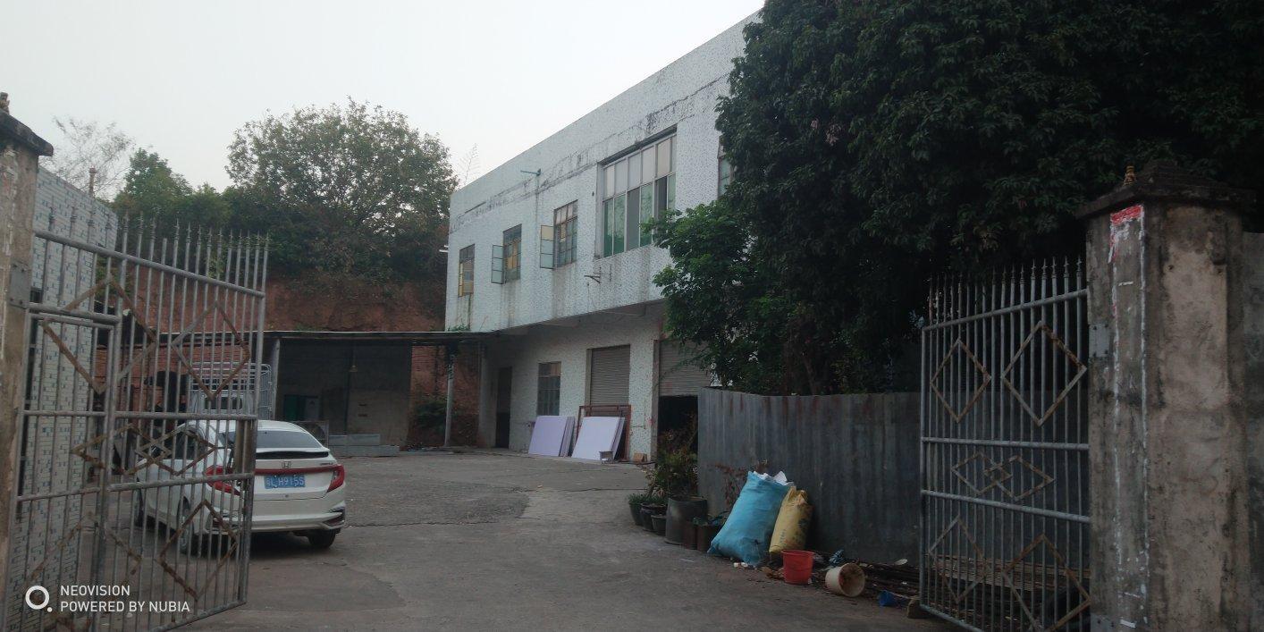 惠州市河南岸新出独院厂房1200平方价格好谈