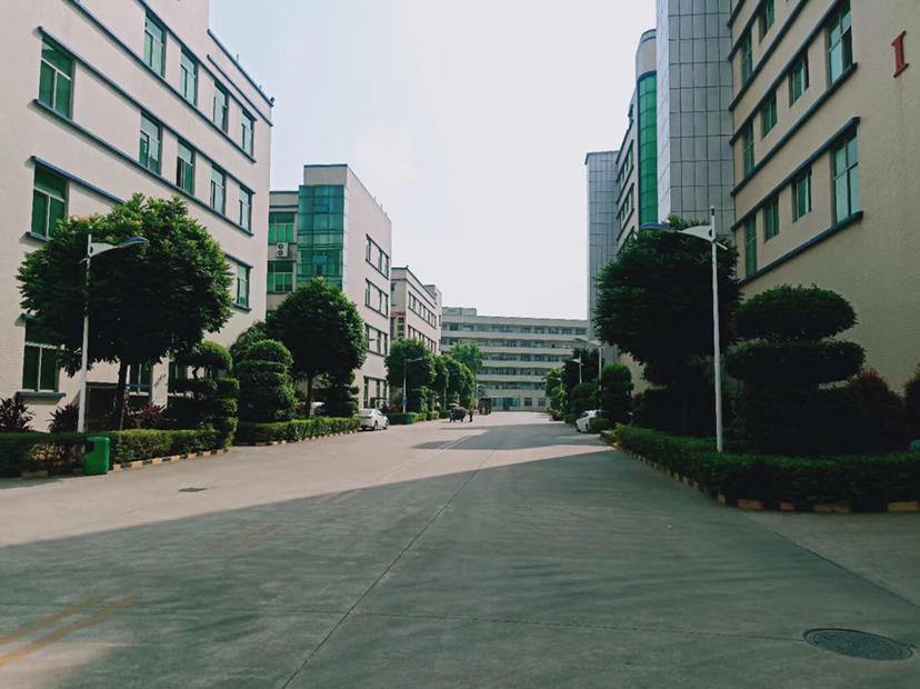 东莞市区红本一楼厂房出售,适合重工业