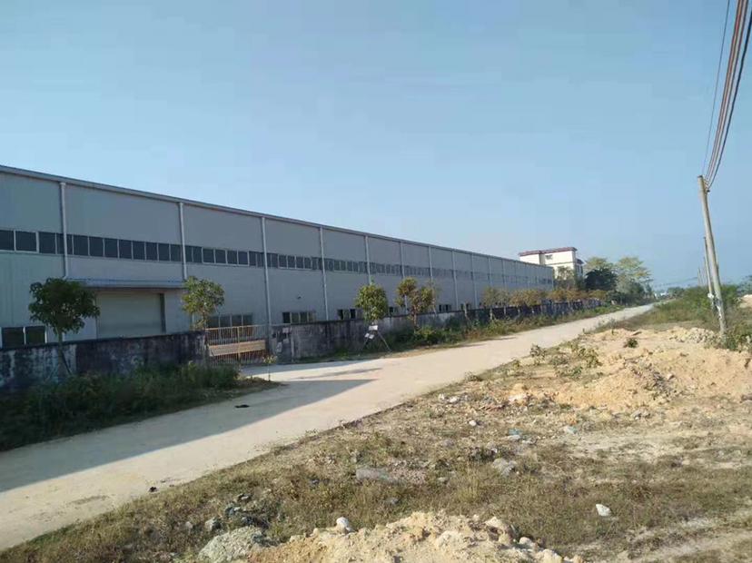 惠东大岭国有不动产权证71000平方米,容积率3.5