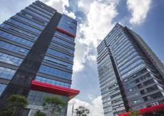 公司新建大楼整体出售,该楼位于深圳市宝安区