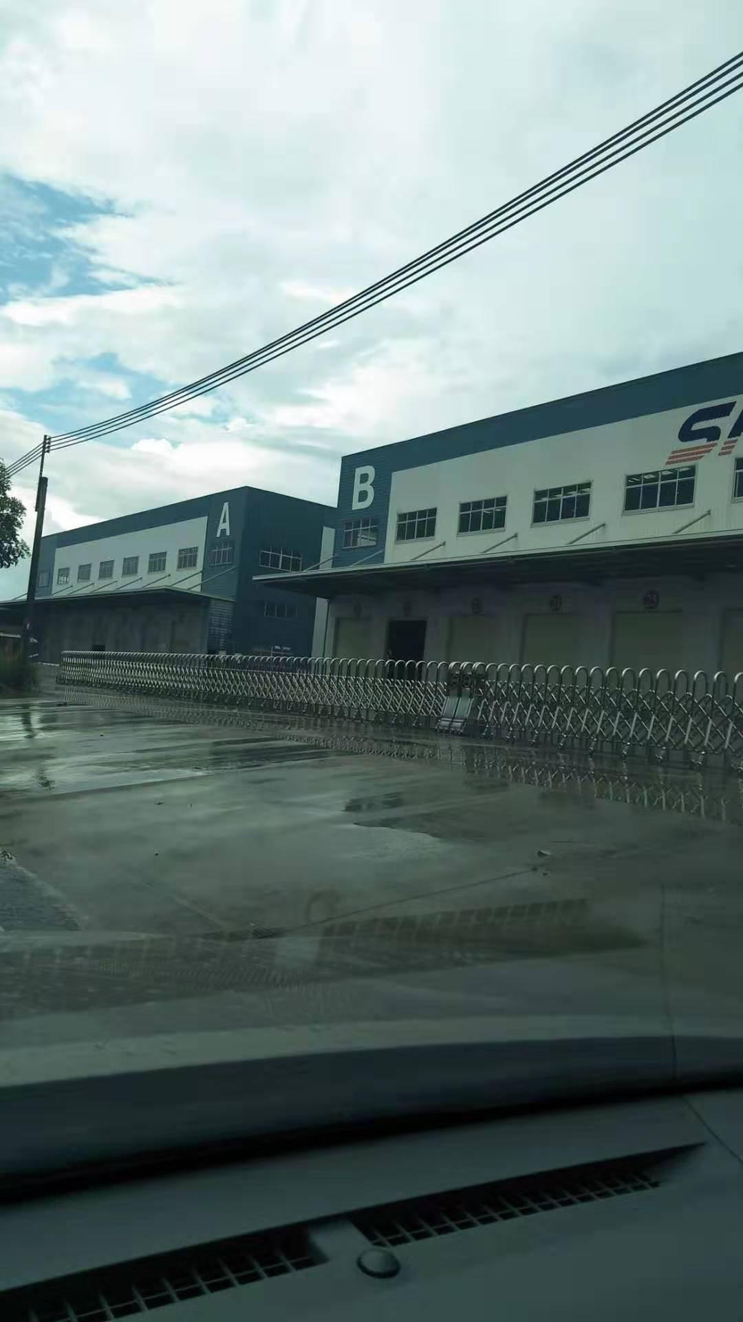 工业用地有消防和证。 正规保税仓。 租期灵活。