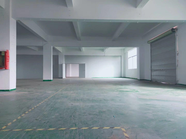 沙田镇西太隆工业区原房东厂房出租面积830平方,租金仅15元