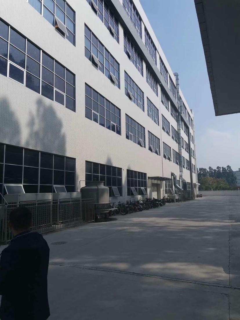 东莞工业厂房出售,国有证红本厂房可首付5成