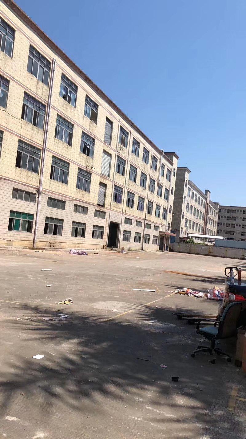 沈海高速出口新出独院红本厂房