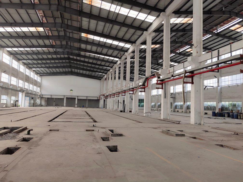 肇庆市高要工业区厂房18000平可分租