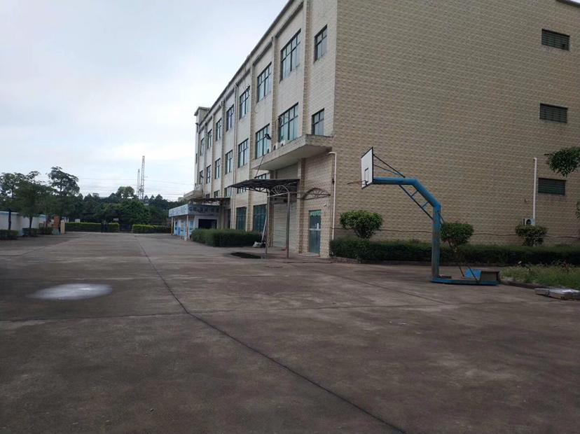 惠州仅有不多形象靓的标准厂房招租