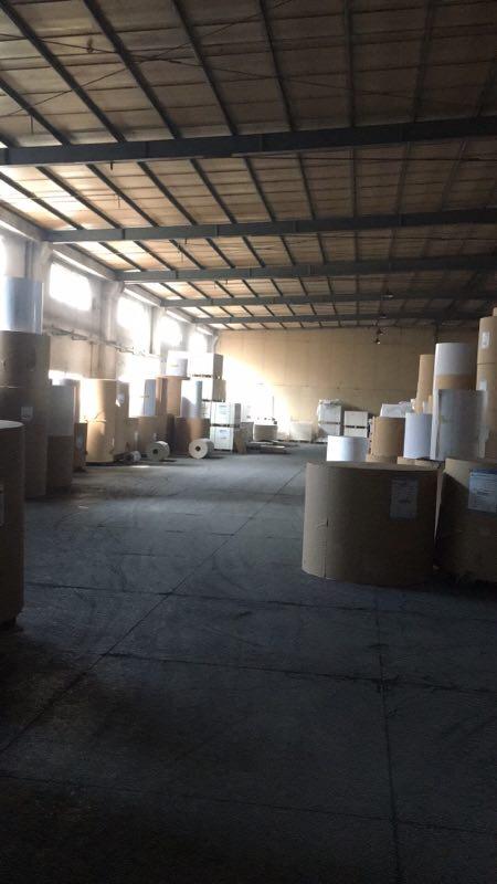 河南岸工业区钢构厂房分租
