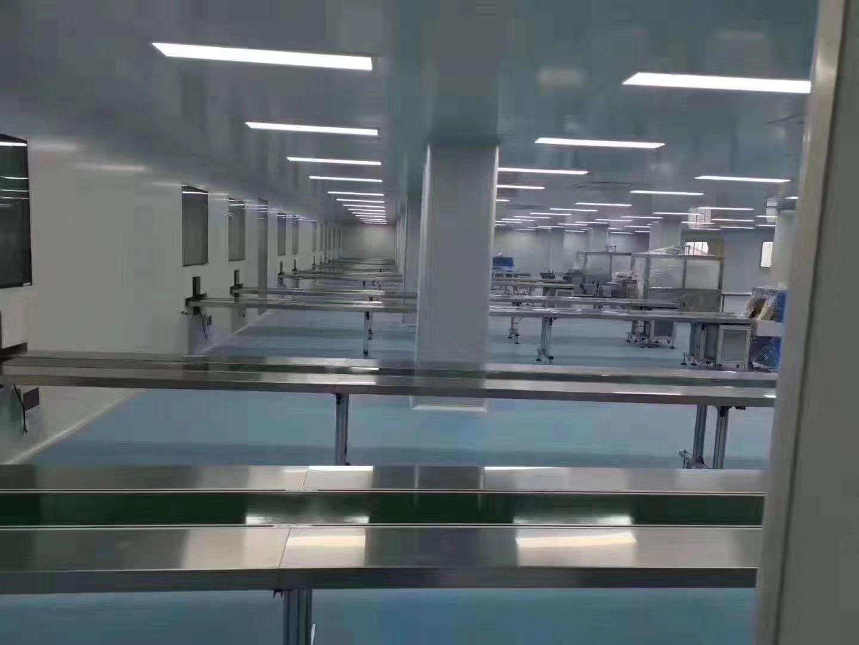 惠州可做医用产品厂房1000平方