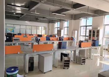 东莞市松山湖创意产业园办公楼出租图片4
