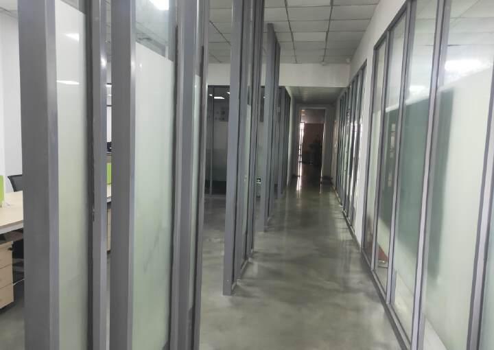 寮步镇新出产业园办公楼图片3