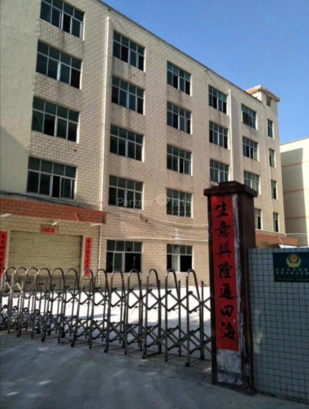 深圳龙岗坪地9000独栋独院仓库出租可分租证件全可办环评