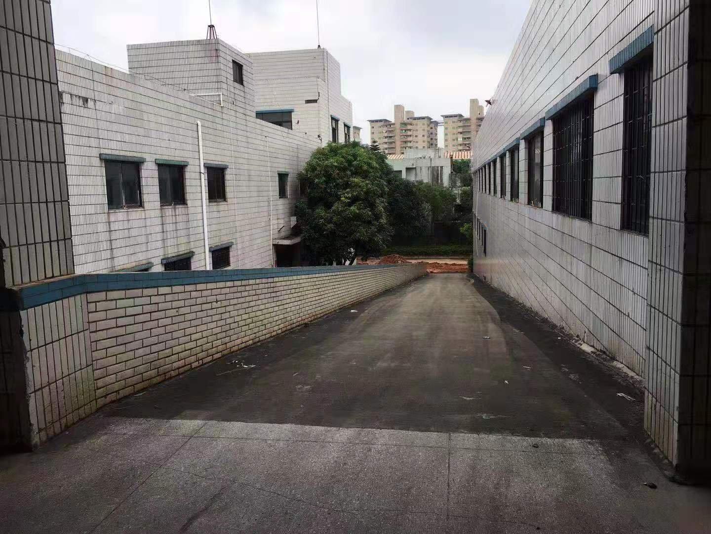 陈江国道旁工业区厂房2楼2200平米可开车上楼上卸货招租