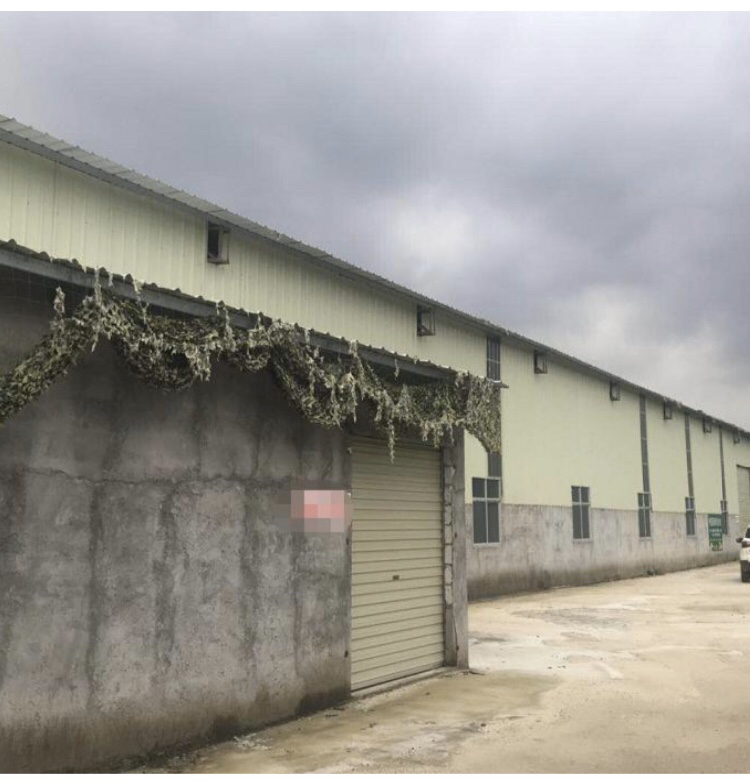 沥林镇占地5000m²建筑3000m²村委合同厂房