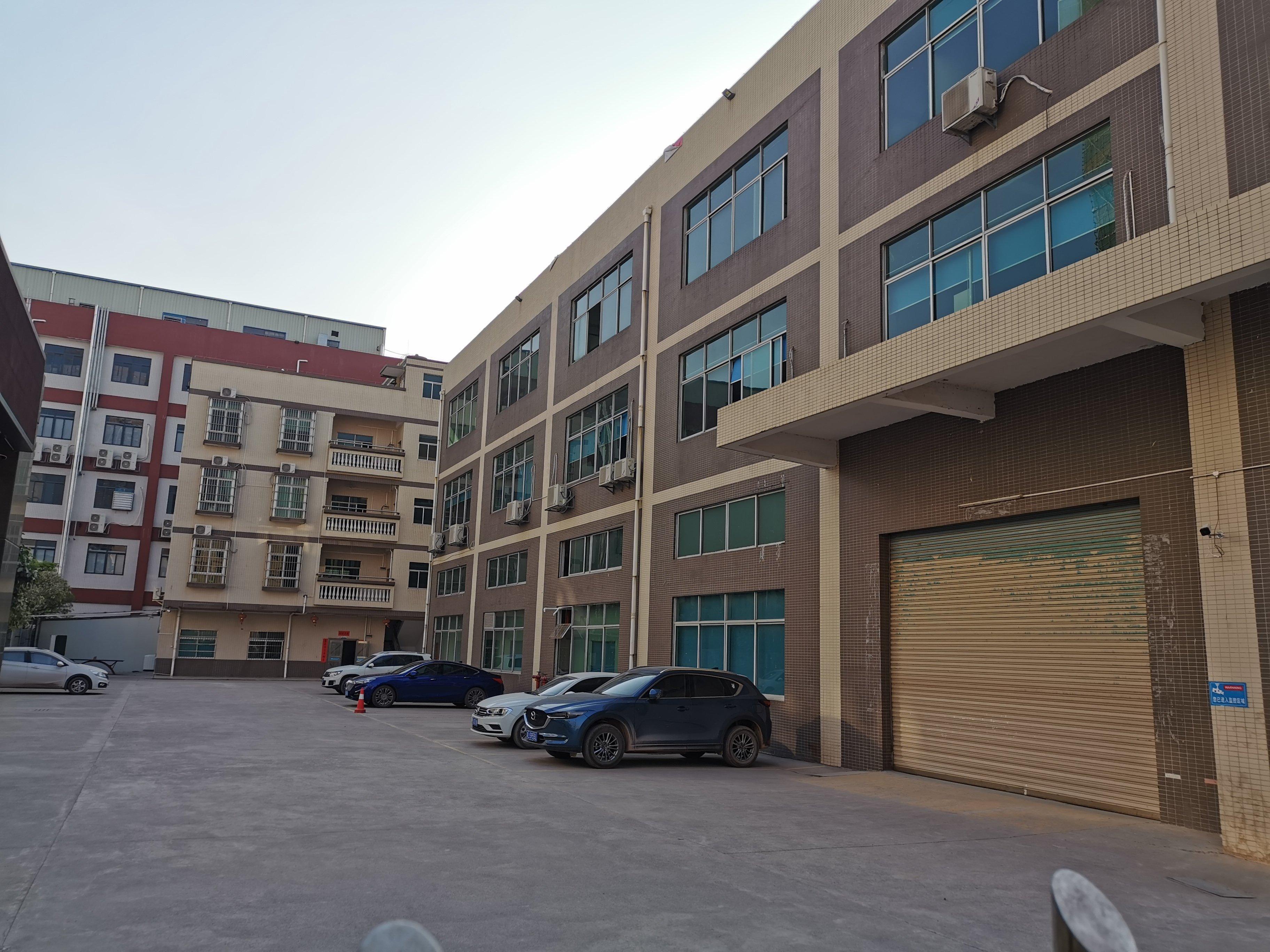 陈江镇国道旁原房东带装修经典小独院总面积4500平