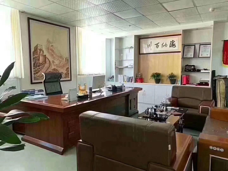 福永和平原房东红本工业园楼上2500㎡无尘车间出租