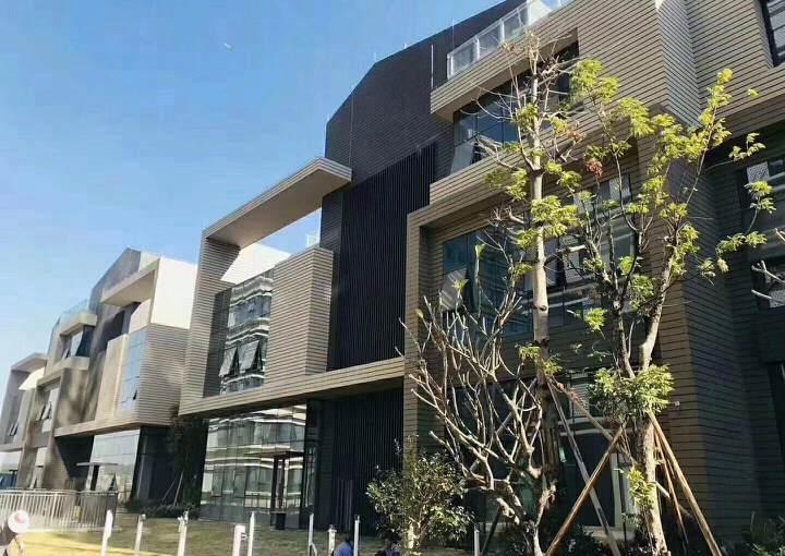 东莞厚街全新小面积高端厂房800-20000平,大小可出售图片4