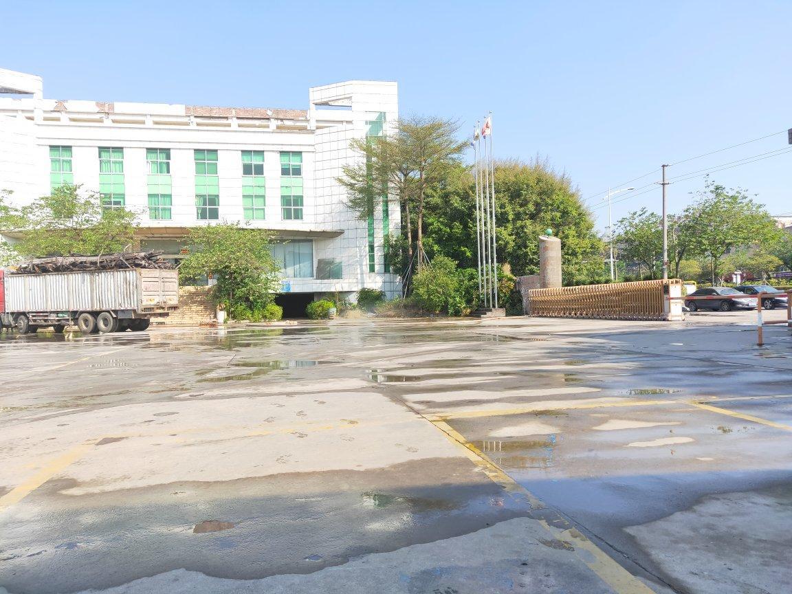 三水芦苞工业园3300方喷涂喷粉厂房出租