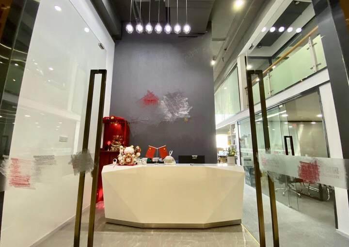 梅林关地铁口,甲级写字楼,物业特价直租图片2