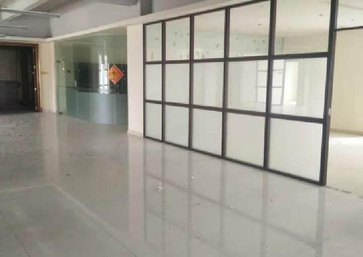 龙岗天安数码城甲级写字楼380平米出租。图片3