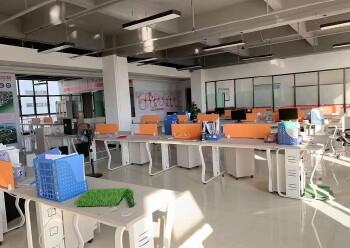 东莞市松山湖创意产业园办公楼出租图片1