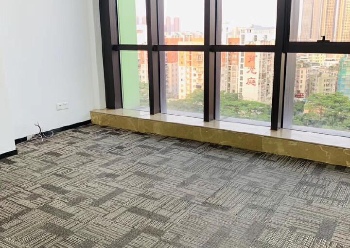 正中时代小户型办公室125平,一手业主无公摊图片2