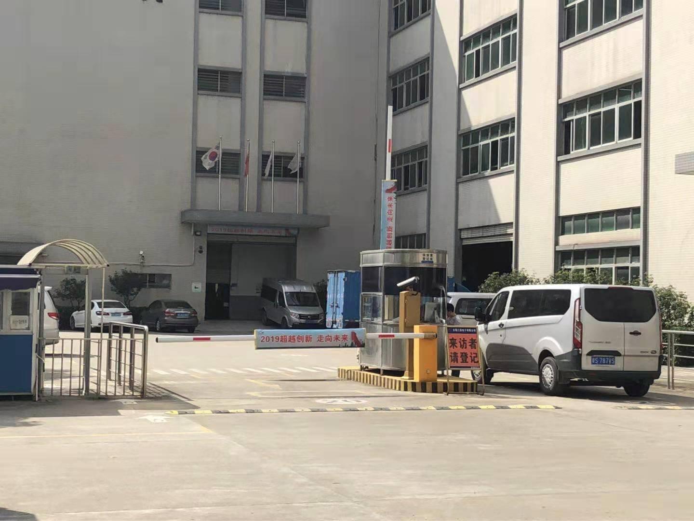 中堂万江高埗,标准厂房1~5层。远房东出租,带消防喷淋。