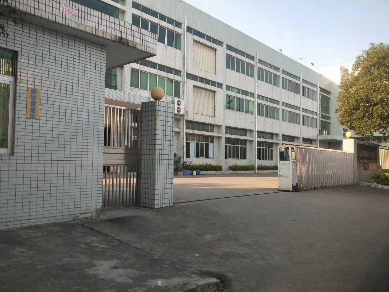 佛山三水大塘工业园独院化妆品厂房一到三层18000方出租
