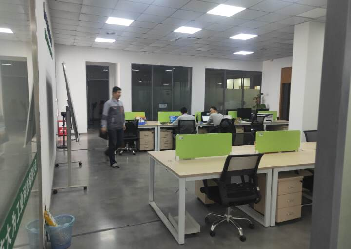 寮步镇新出产业园办公楼图片2