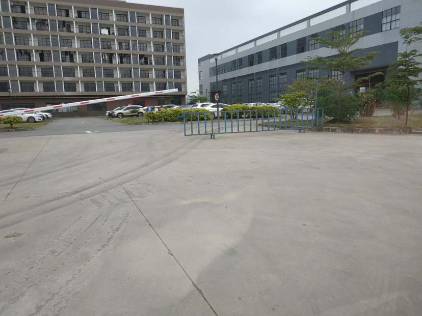 仲恺陈江工业园全新厂房分租楼上5300平层高6米