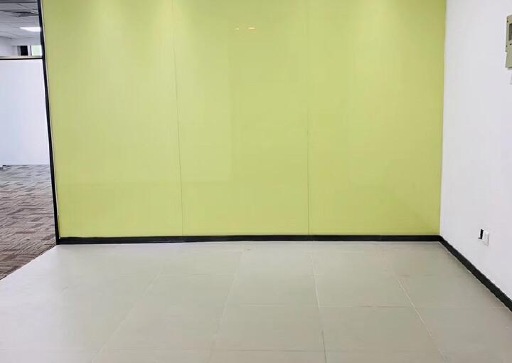 正中时代小户型办公室125平,一手业主无公摊图片1
