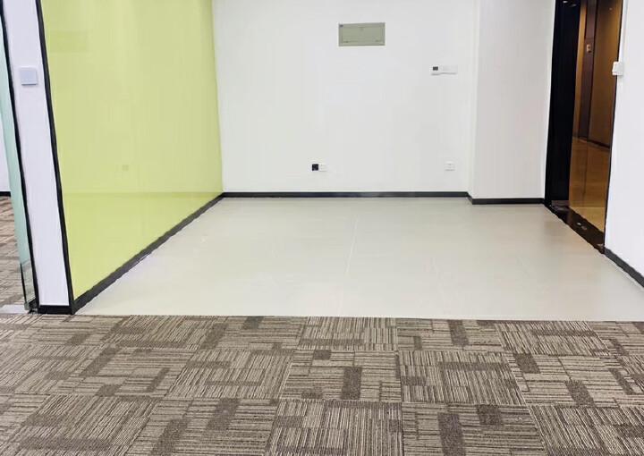 正中时代小户型办公室125平,一手业主无公摊图片6