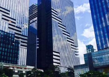 龙华民治地铁口290平办公室出租图片1