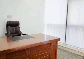 龙岗中心城豪装办公室173平方图片4