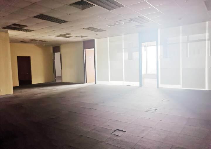 江北中心地段精装修写字楼出租图片1